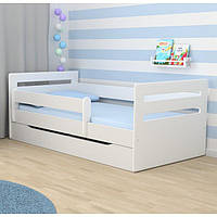 Кровать детская Sorrento с выдвижными ящиками 190*90