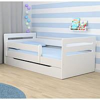Кровать детская Sorrento с выдвижными ящиками 160*80