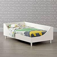 Кровать детская Lille 160*80 белый