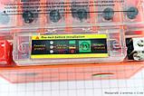 Аккумулятор 7Аh UTX7A-BS гелевый (L150*W87*H94mm), 2020, с ИНДИКАТОРОМ, фото 2