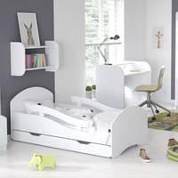 Кровать детская Firenze с выдвижными ящиками 160*80