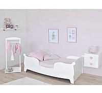 Кровать детская Annecy 160*80 белый