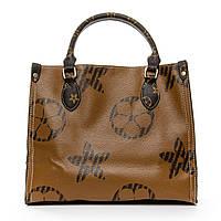 Женская сумка 19027 yellow женские сумки оптом недорого Одесса