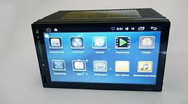 Автомагнитола 2DIN 6303 Android GPS (DVD) DEH