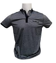 Поло мужская футболка Marco Star с нагрудным кармашком