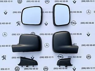 Корпус зеркала,ободок,накладка,крышка,вкладыш зеркала VW Caddy / T5 04- фольксваген т5 кедли