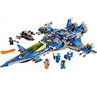 Lego Movie 70816 Космический корабль Бенни