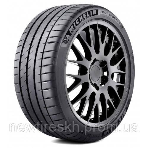 Michelin Pilot Sport 4 SUV 275/45 R20 110Y XL