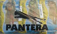Колготы капрон с узорами™ PANTERA 80d