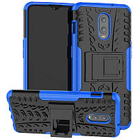 Чехол Armor Case для OnePlus 6T / 7 Blue