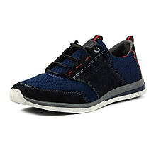 Кросівки чоловічі Maxus синій 15898 (43)