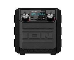 Портативна акустика ION Audio Tailgater Express (BT/NFC/FM/AUX/MIC)