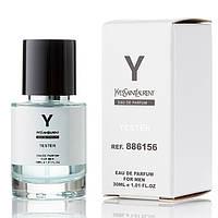 Yves Saint Laurent Y EDP 30ml TESTER (парфюмированная вода Ив Сен Лоран Игрек тестер)