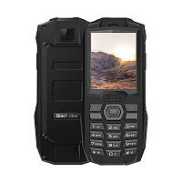 Мобильный телефон Blackview BV1000 Dual SIM Black OFFICIAL UA (6931548305606)