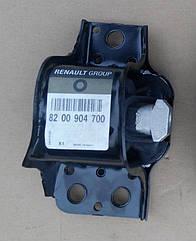Подушка двигателя правая Renault Scenic 2 (оригинал)