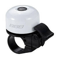 """Звонок BBB-11 """"Loud & Clear"""" белый"""