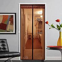Москітна сітка на двері 210х90см