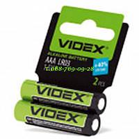 Батарейка VIDEX LR6 1 шт