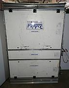 Вентиляционно-климатическая установка Frapol. Кондиционер (фанкойл) 145*100*37 см