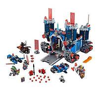 Lego Nexo Knights 70317 Фортрекс-Мобильная крепость