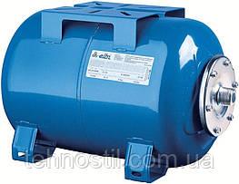 Elbi AC 25 GPM CE Гидроаккумулятор горизонтальный