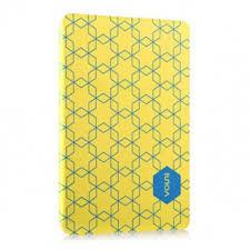 Чехол-обложка Vouni Motor для iPad Air 2 книжка фирменная