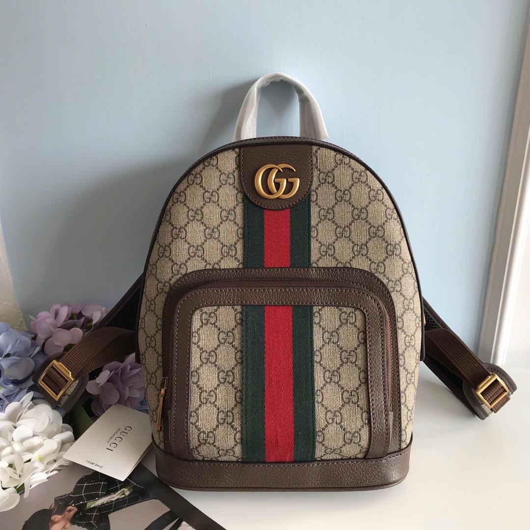 Рюкзак женский Gucci