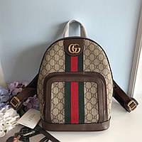 Рюкзак женский Gucci, фото 1