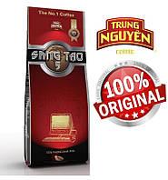 В'єтнамський кави Sang Tao №5 Trung Nguen 340г натуральну мелену каву В'єтнам, фото 1