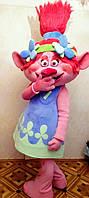 Ростовая кукла Тролль Розочка. Изготовление под заказ
