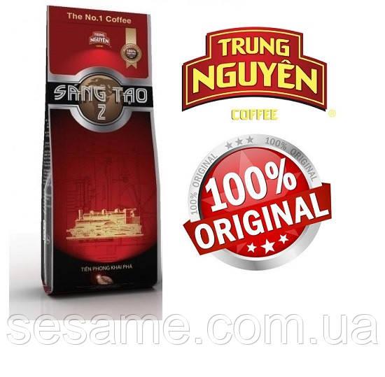 Вьетнамский кофе натуральный Sang Tao №2 Trung Nguen340г