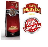 Вьетнамский кофе натуральный Sang Tao №2 Trung Nguen340г, фото 1