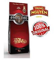 Вьетнамский натуральный кофе Sang Tao №3 Trung Nguen 340г