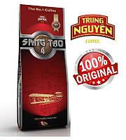Вьетнамский натуральный кофе Sang Tao №4 Trung Nguen 340г, фото 1