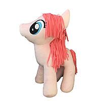 Мягкая игрушка Lavender розовый Пони 65 см