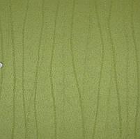 Готовые рулонные шторы 325*1500 Ткань Grass Салатовый 873