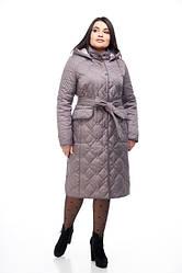 Верхняя одежда демисезонная размер 42-62