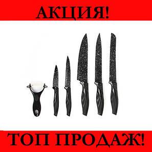 """Набор ножей """"Сила Гранита""""  6 предметов- Новинка, фото 2"""