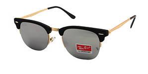 Солнцезащитные очки Ray Ban №8056-176 зеркальные
