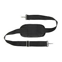 Ремень через плечо Icemonster Belt 120 см Черный