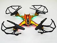 Квадрокоптер Sky Phantom CH090 c WiFi камерой, фото 1