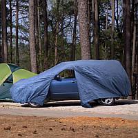 Тент автомобильный Кемпинг CMG/B-5533 Синий