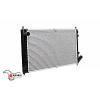 Радиатор охлаждения (сотовый) Chery Amulet/Karry KIMIKO