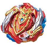 Набор Бейблейд Beyblade 2 в 1: Чо-Зет Волтраек В5 (Валькирия) В-127  + Чо-Зет Ахиллес А5 В-129  с пускателями, фото 2