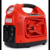 Автомобильный компрессор HH 399 EMERGENCY POWER, фото 1