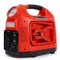 Автомобильный компрессор HH 399 EMERGENCY POWER