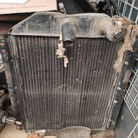 Радиатор водяного охлаждения ЗИЛ 157