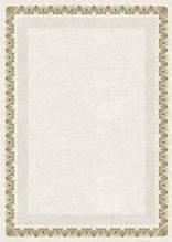 Галерея бумаги, Диплом 170 гр, уп/25 Arkady zlote