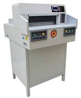 Гильотина электрическая BOWAY BW-480Z3, с подставкой (шт.)