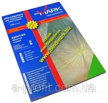 Обложки bindMARK Кристал  А3, 180мкн, красные, ПВХ